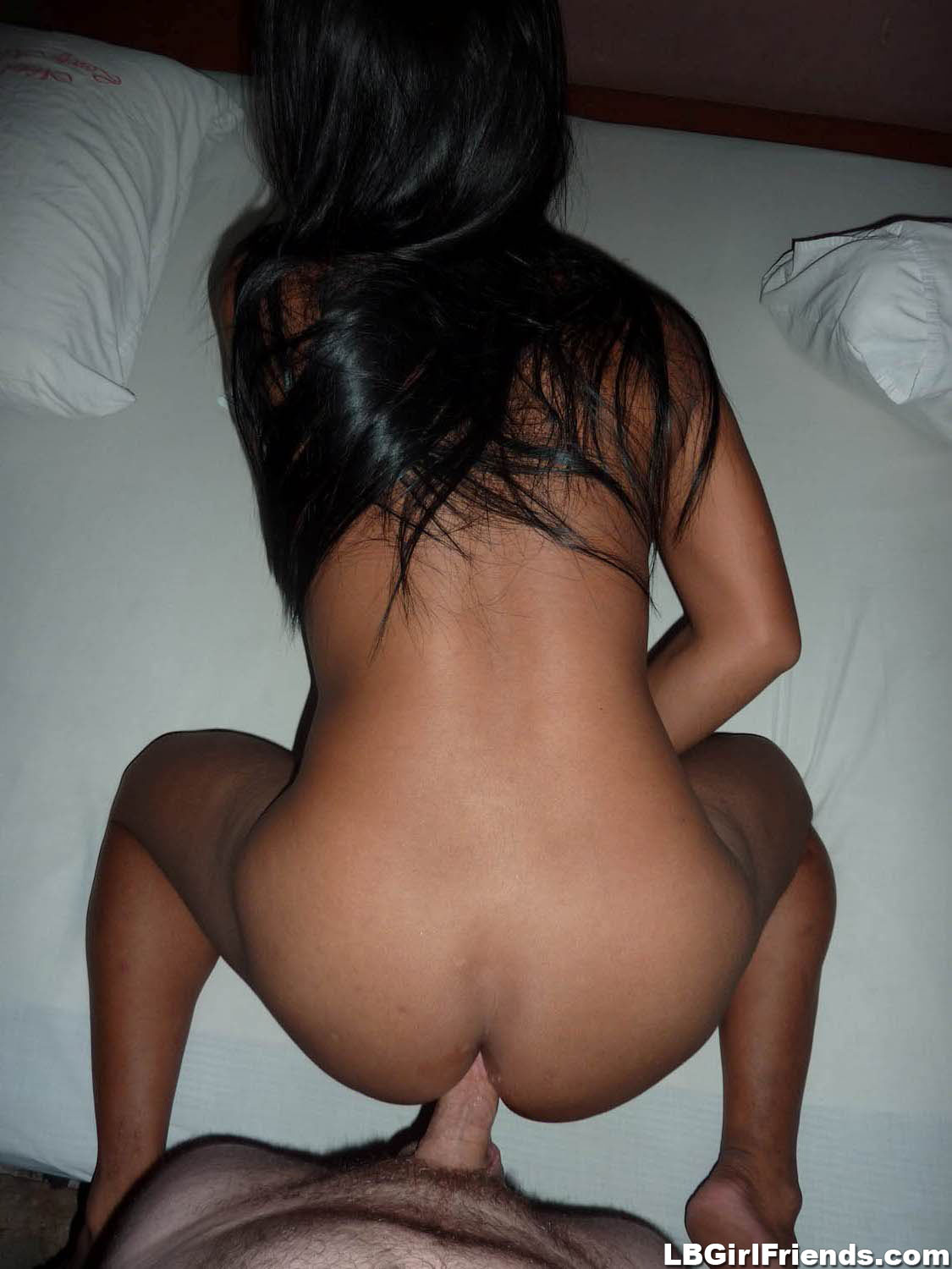 Amateur Black Ladyboys
